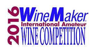 La boutique du vin médailles à la Wine Maker Competition 2016