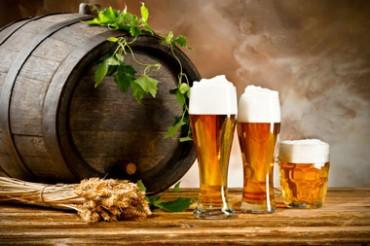 Ingrédients pour brasser de la bière ou fabriquer du vin