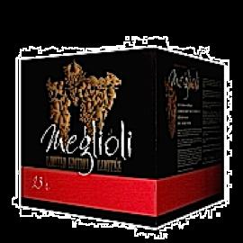 Meglioli vin boutique du vin
