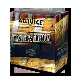 All Juice Édition des Maîtres