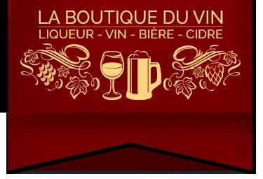La boutique du vin