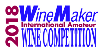 Logo 2018 Wine Maker Competition