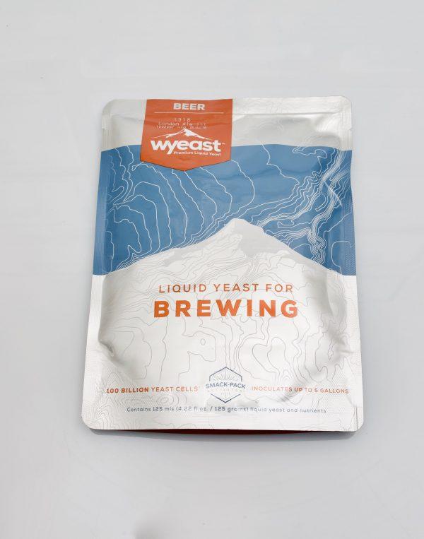 Levure liquide à bière Wyeast - Wy1318