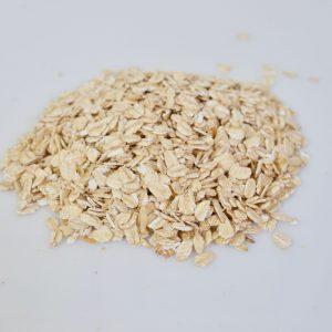 Avoine en flocons / oat, 2 L (100 g)