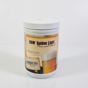 Malt liquide 1.5 kg - Light, 4.0 L