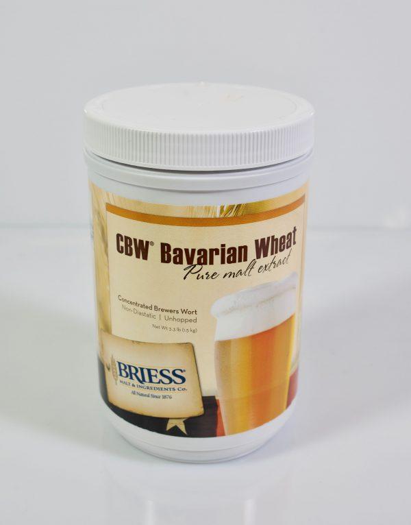 Malt liquide 1.5 kg - Wheat, 3.0 L