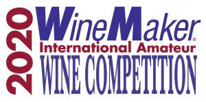 Compétition WineMaker International Amateur 2020