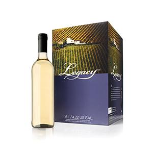 Trousses à vin Legacy Blanc