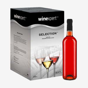 Trousses à vin Winexpert Selection Rosé