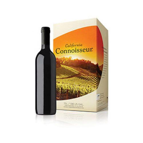 Trousses à vin California Connoisseur Rouge