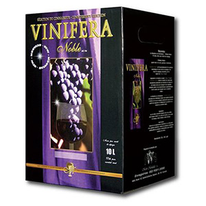 Trousses à vin Vinifera Noble Rouge