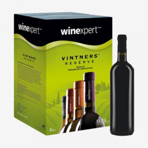 Trousses à vin Vintners Reserve Rouge